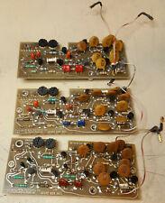 One Tektronix 670 3761 00 Horizontal Drive Pcb For Sc502 Oscilloscopes