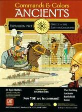 Commands & Colors Ancients: Greece vs The Eastern Kingdoms Expansion by GMT