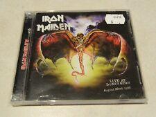 Iron Maiden Live at Donington 1992 2CD
