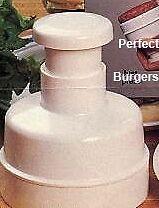 Hamburger Press Made in Italy New