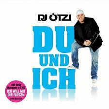Du Und Ich von DJ Ötzi - CD NEU - 15 Tracks (2010)