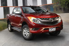 MAZDA Bt-50 Bt50 2011-2014 Workshop Service Repair Owners & Wiring Manual