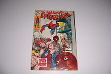 The Amazing Spider-man #99 Nice Bronze Age Early Spider-man Comic Book