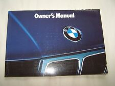 repair manuals literature for bmw 525i for sale ebay rh ebay com 2007 bmw 525i owner's manual 2007 bmw 525xi owners manual