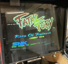Neo+Geo+4+Slot+Board+PCB+Tested+Working