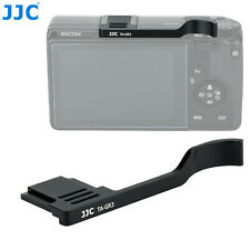 JJC Metal Thumbs Up Grip for Ricoh GR III Camera Thumb Grip for GRIII