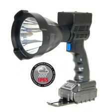 Clulite PLR650 Mighty Ranger Rechargeable 6500 Lumen 1500m Beam Light Torch