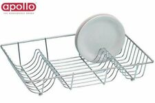 Chrome Kitchen Washing Up Bowls & Drainers Dishes