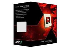 AMD FX-6350 6 Core CPU 3,9 GHZ (Turbo Boost 4,2 GHZ) Socket AM3+ 125 Watt)