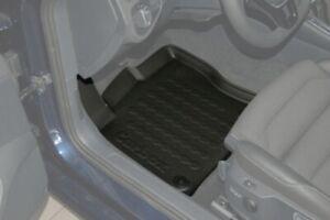 Carbox FLOOR Fußraumschale Gummimatte Fußmatte VW Golf 7 Audi A3 8V vorne links