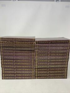 Journal of Discourses Complete  26 Volume + Index Set Church History Mormon LDS