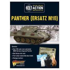 Warlord Games Perno acción nuevo y en caja Panther (sucedáneo M10) WGB-WM-402412002