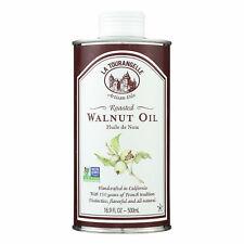 La Tourangelle @ Roasted Walnut Oil @ 16.9fl.oz/500ml - Best Deal