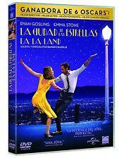 La Ciudad De Las Estrellas: La La Land DVD NUEVO PRECINTADO