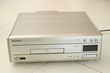 Pioneer CLD-HF9G (CLD-99) LD,CD Laser Disc Player NTSC