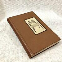 1922 Antico Libro Sheraton Old English Mobili Storia Illustrato Un Reveirs