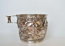 Rare Antique Emile Gillieron Art Reproduction Of A Vapheio Cup