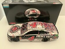 Kevin Harvick #4 Jimmy Johns Dover Race  Win Elite Diecast