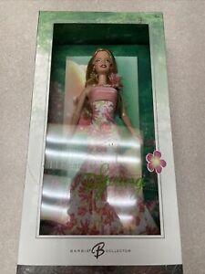 I DREAM OF SPRING 2006 Dream Seasons Collector Barbie