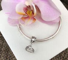 Pandora My Princess Charm, Bracelet Bead, Original, Brand New, #791117CZ