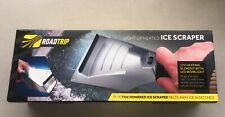 Road Trip Light Up Heated Ice Scraper DC 12V Car Charger LED Worklight (New)