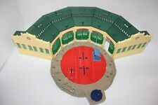Thomas The Train Trackmaster Tidmouth Shed Roundhouse '06 Gullane Hit Toy Mattel