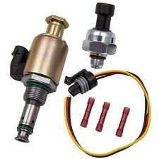 Fuel Pressure Regulator Sensor Valve IPR & ICP for Ford Diesel 7.3L F81Z9C968AB