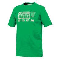 DARE2B T-shirt été course GYM Jackpot Tee séchage rapide vélo graphique Trek