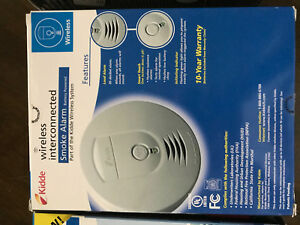Kidde Smoke Alarms