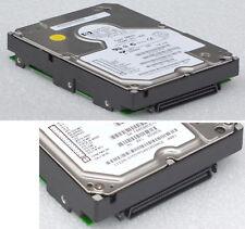 80 POLE 9 GB HP ULTRA 2 SCSI HARD DRIVE DMVS ECF24483 PN34L3755 D6107-69001 #