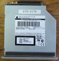 Tangerine iMac G3 Tray load Optical Drive 678-0178 modelCR-175-D Matsushita used