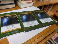 Great Courses: Superstring Theory: The DNA of Reality, 4 DVDs + Gbook Like New