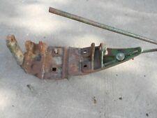John Deere 9 Sickle Mower Inner Shoe Assembly