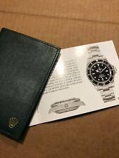 Rolex SeaDweller 16600 Tool Kit vintage