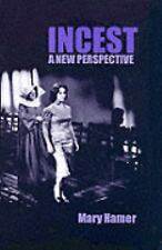 Incest: A New Perspective, Hamer, Mary, Very Good Book