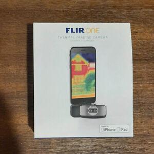 NEW Flir One Thermal Imaging Camera For IOS iPhone iPad, NIB