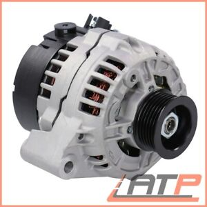ALTERNATOR GENERATOR 90A MERCEDES BENZ SLK R170 200 230 96-04