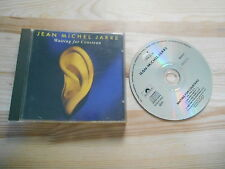 CD Pop Jean Michel Jarre - Waiting For Cousteau (4 Song) POLYDOR / DREYFUS
