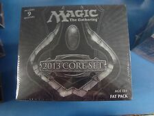 2013 FAT PACK New MTG Free Shipping Canada!