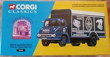 Corgi Classics Fox's Glacier Mints Thames Trader Box Van 30308 limited edt. New