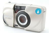 Olympus mju Zoom 130 Point & Shoot 35mm Film Camera from Japan #440