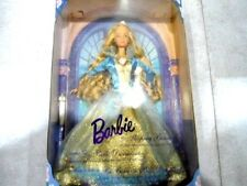BARBIE-MATEL SLEEPING BEAUTY COLLECTOR EDITION 1997