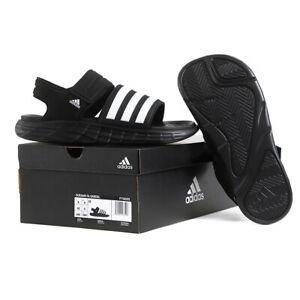 Adidas Duramo SL Men's Sandals Black FY6035