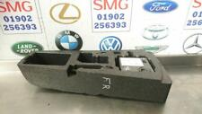 SEAT LEON MK3 5F FR 2017 TOOL BOX HOLDER TYRE INFLATION KIT TOW EYE 5F0012109A