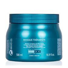 KERASTASE Mask Resistance 3 4 Masque Therapiste 500 ml schwer beschädigtes Haar
