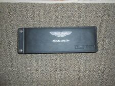 2010 Aston Martin V8 Vantage owners manual guide part # AG3319A321HA
