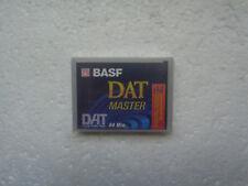 DAT BASF Master 64 Digital Audio Tape 64min - New