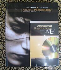 Abnormal Psychology: An Integrative Approach by Professor of Psychology and Dire