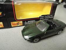 Maisto Special Edition 1/64 Jaguar XK8 Cabrio in OVP aus Sammlung (45/57)