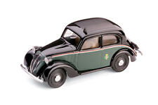 Fiat 1100 508C Taxi 1937-39 1:43 R062 BRUMM